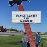 Ipswich Lumber